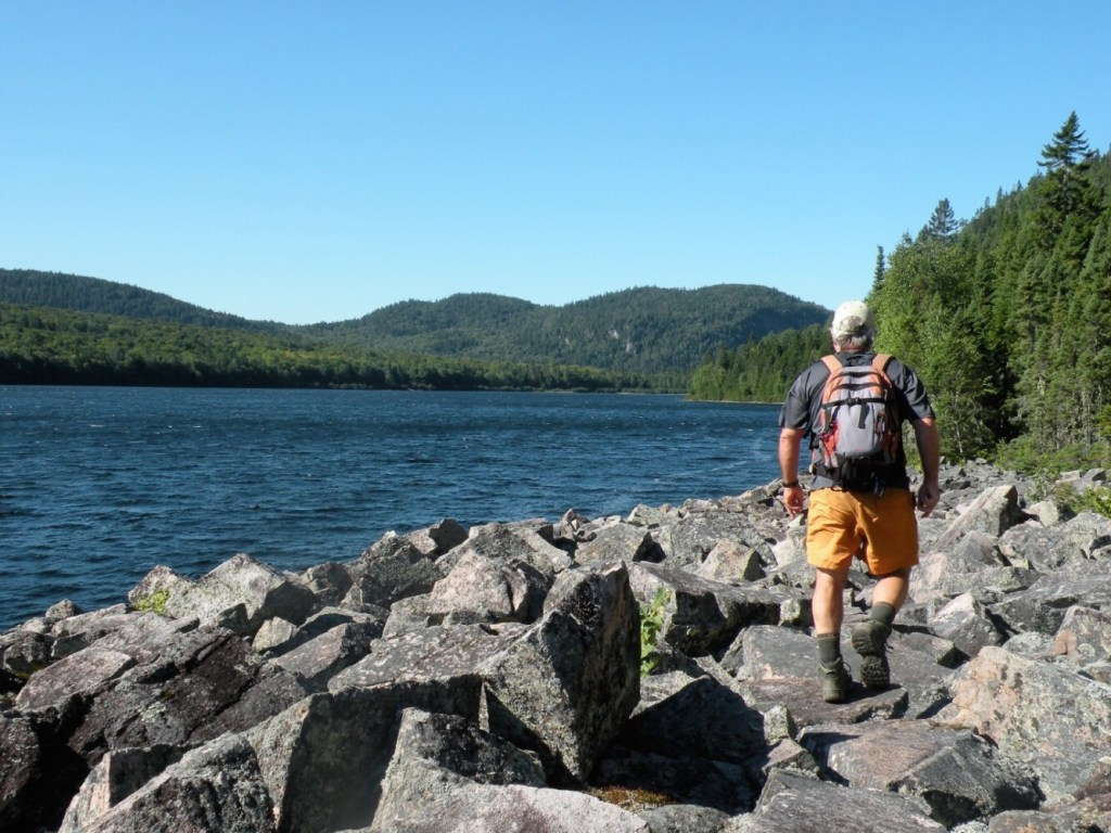 Hiking: Craving solitude and the beauty of nature? Have we