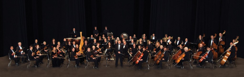 Midcoast Symphony Orchestra will perform in Topsham and Lewiston during its 30th season.