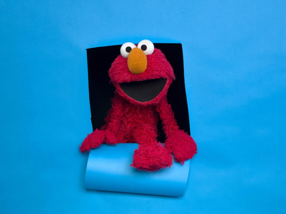 "Sesame Workshop is developing a talk show starring Elmo, called ""The Not Too Late Show with Elmo,"" in which he will interview celebrity guests."