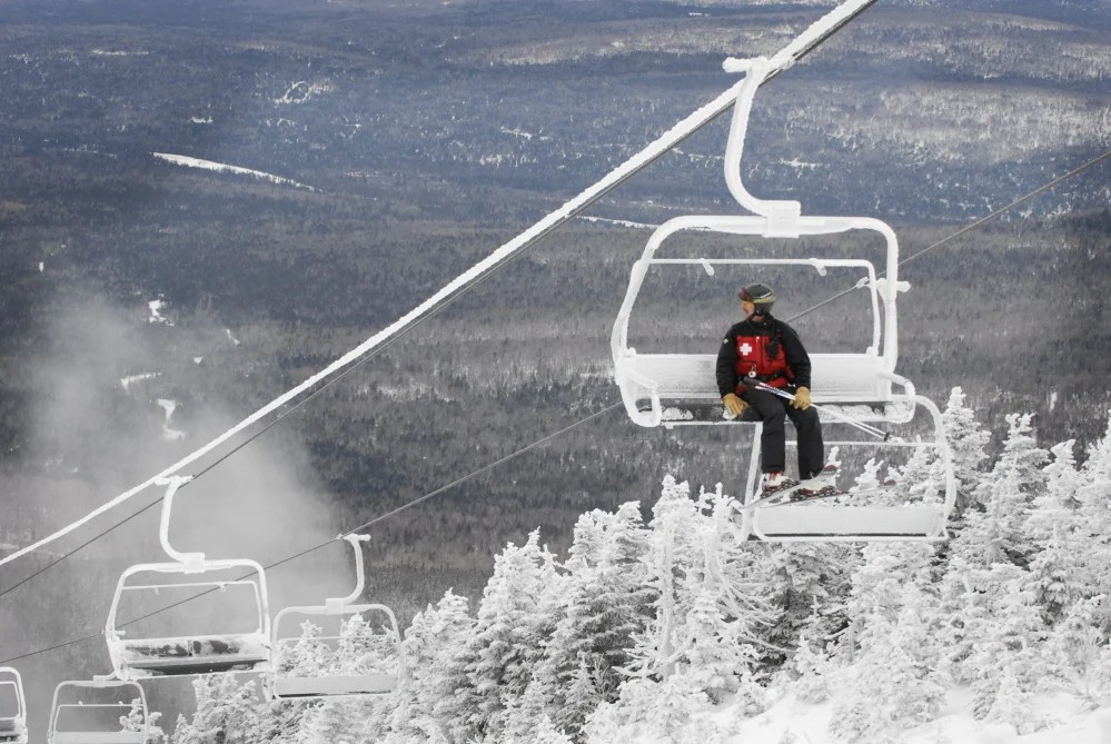 The new owner of the Saddleback Mountain ski resort intends to build a new lift and refurbish others, part of a plan to invest $38 million in the resort. Arctaris Impact Fund closed a deal on Friday to purchase the long-closed ski area for a reported $6.5 million.