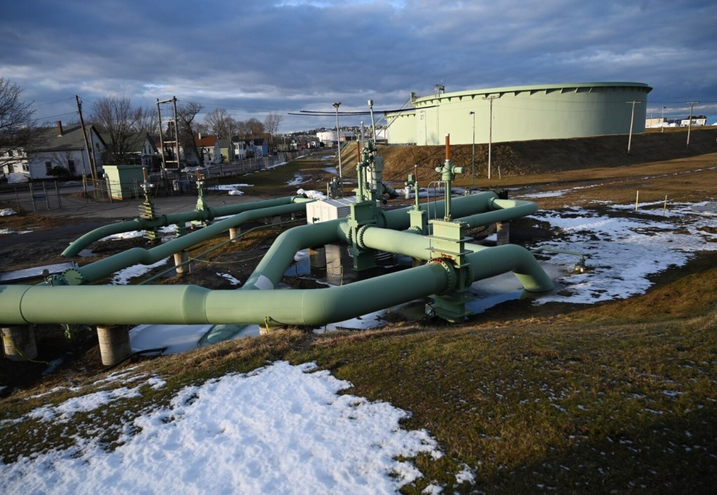 Maine's supreme court could decide a nearly 5-year-old court battle between South Portland and Portland Pipe Line Corp. The U.S. Circuit Court of Appeals in Boston has asked the Maine Supreme Judicial Court to determine whether the city's Clear Skies Ordinance conflicts with state law. The pipeline company filed a federal lawsuit in 2015 challenging the ordinance.