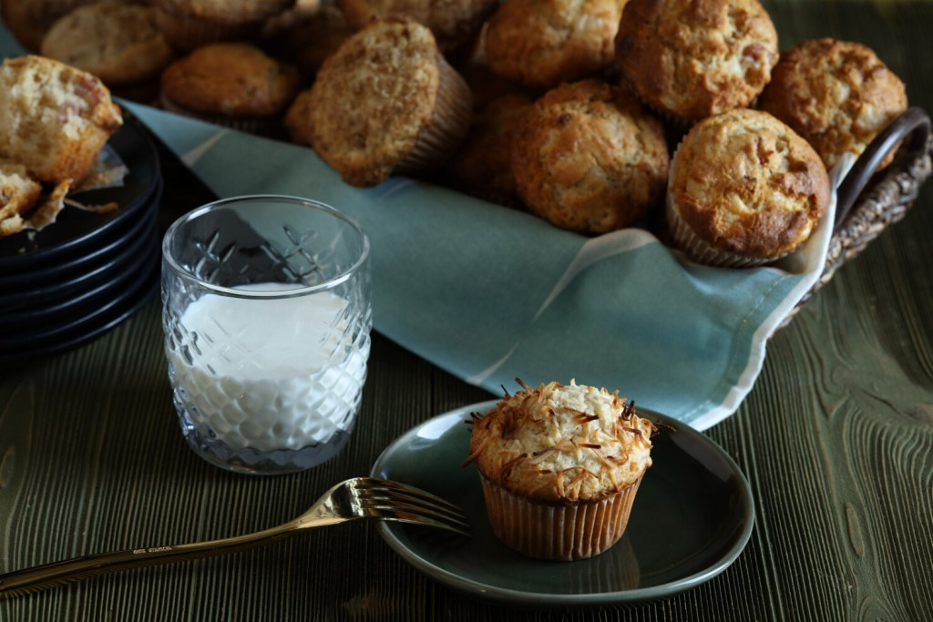 A homemade baking mix is a boon to have on hand for last-minute baking tasks, such as when your child informs you at 9 p.m. that tomorrow is her day to bring a treat to school.
