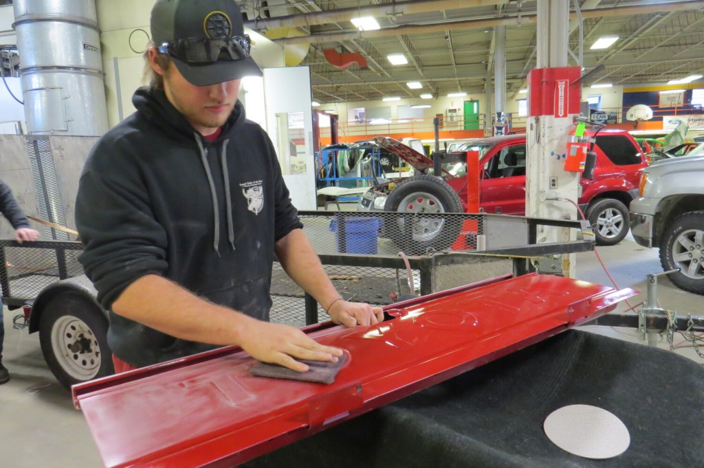 Schools attempt to remove barriers to career, technical education