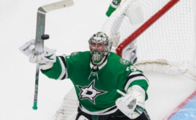 Nhl Notebook Stars After Being Outscored And Outshot In