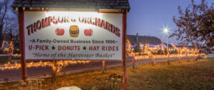 thompsons orchard new gloucester 6905 1500x630 1 Local orchards kick off busy, if slightly unusual, apple season