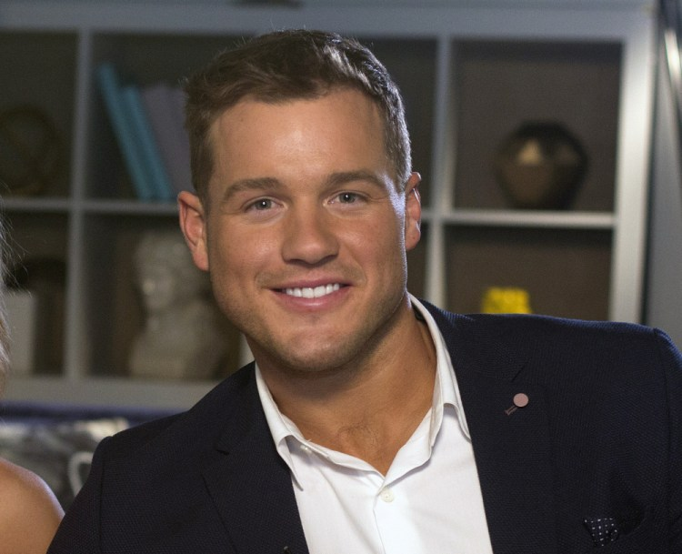 'The Bachelor' star Colton Underwood comes out as gay ...