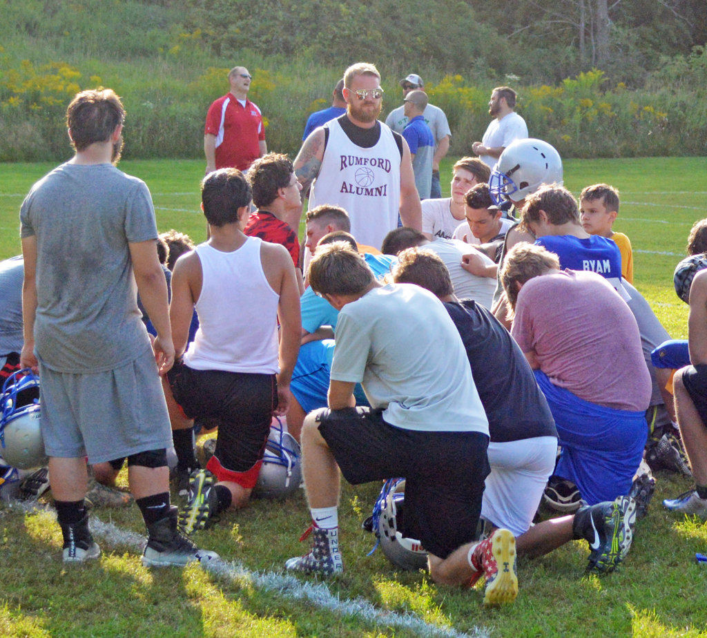 2018 H S  Football Preview: Falcons have options   Lewiston