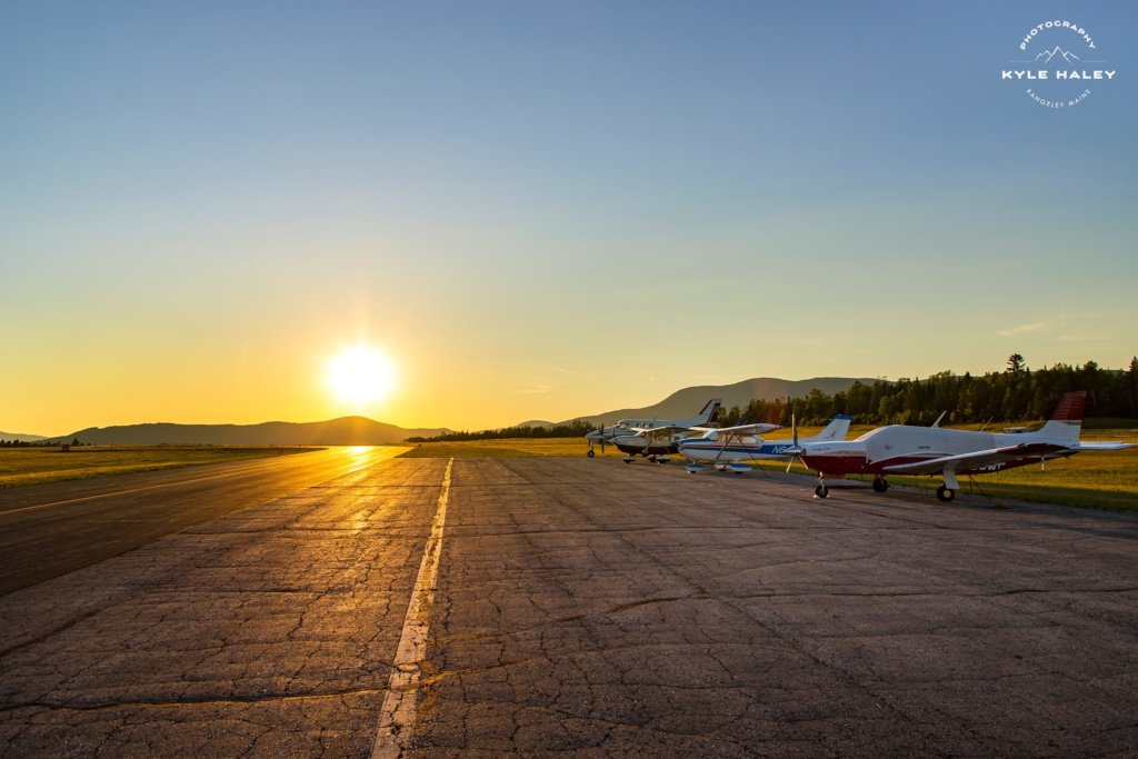 Rangeley to receive $11.47 million to extend airport runway ...