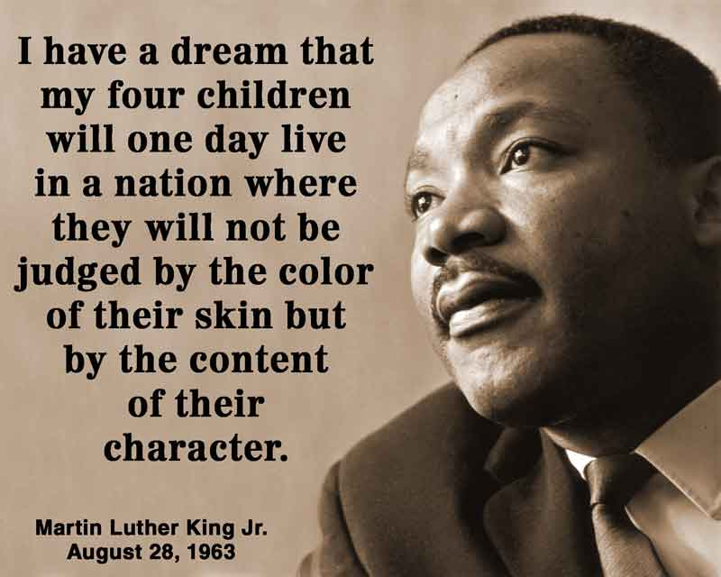 Image result for martin luther king jr i have a dream speech