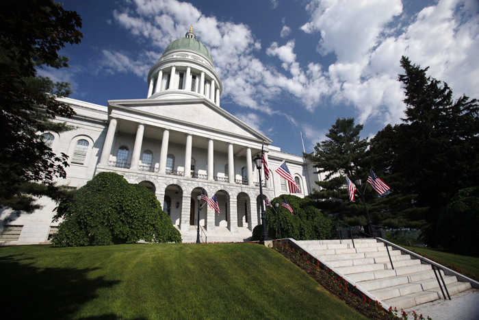 Paying Maine's share of hospital debt would unlock approximately $300 million more in federal funds, making the package a nearly half-a-billion-dollar proposition for state hospitals.