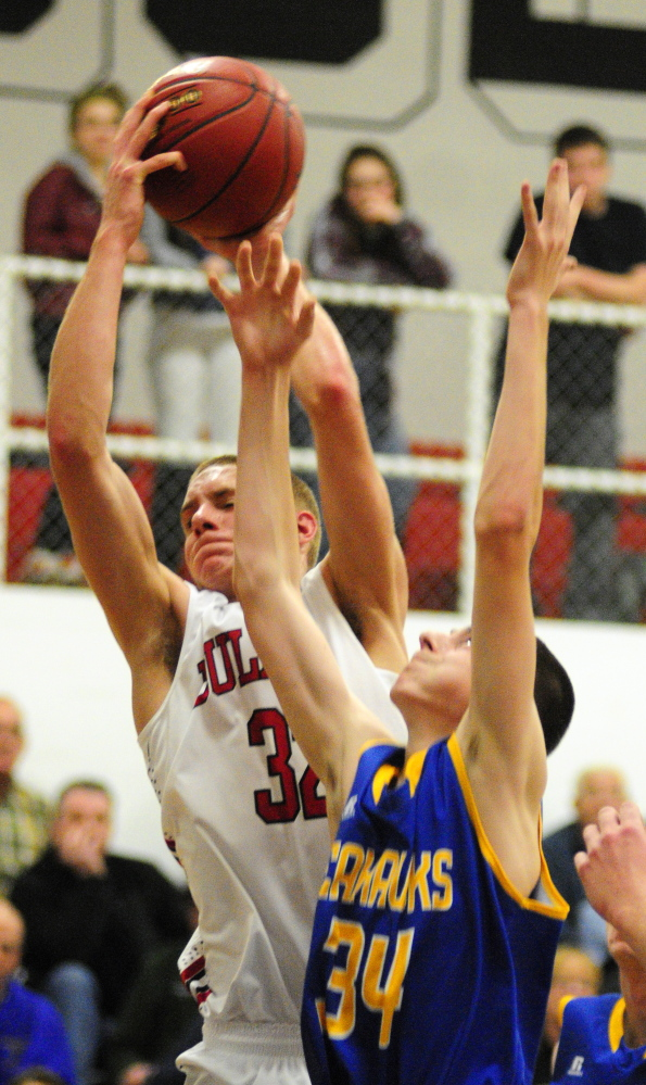 Boothbay escapes with overtime win at HallDale  CentralMainecom