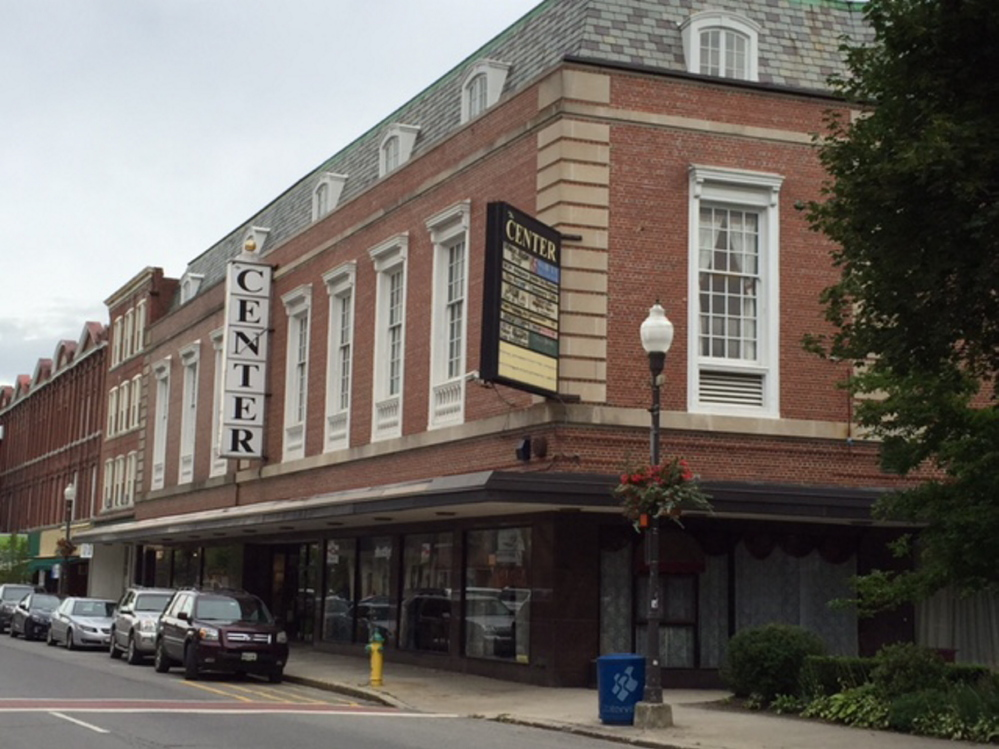 Rent charged at The Center, on Main Street in Waterville, has increased recently, and some of the nonprofit groups that rent space there say it will be hard for them to stay.