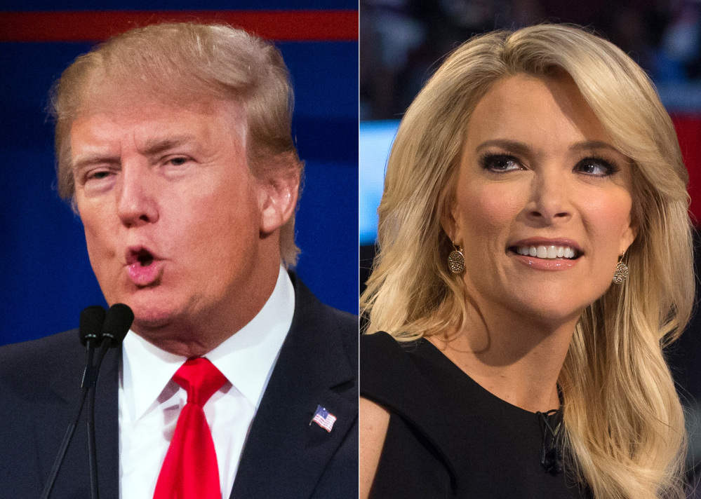 Almost three weeks after the Republican debate, Donald Trump has launched a Twitter attack on Megyn Kelly.