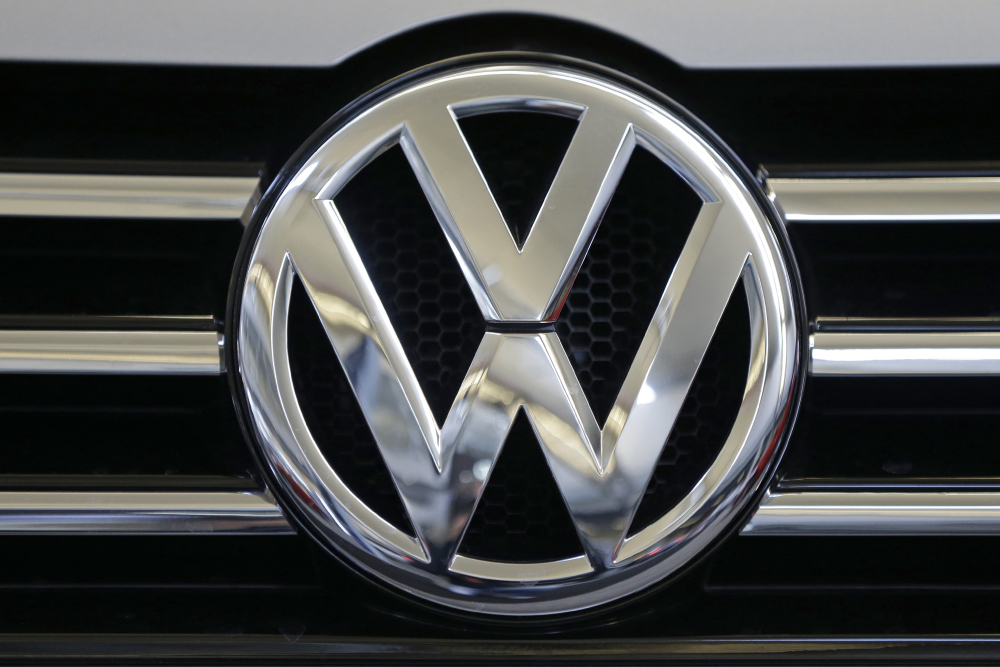 The Environmental Protection Agency says nearly 500,000 Volkswagen and Audi diesel cars built in the past seven years are intentionally violating clean air standards.
