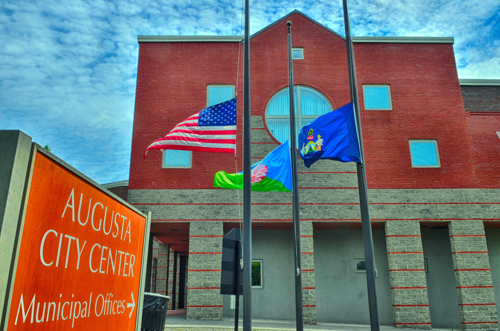 Three Augusta residents seek to fill out the remainder of an at-large City Council term up for election in June, but no one took out nomination papers seeking to fill a similar vacancy on the Board of Education.