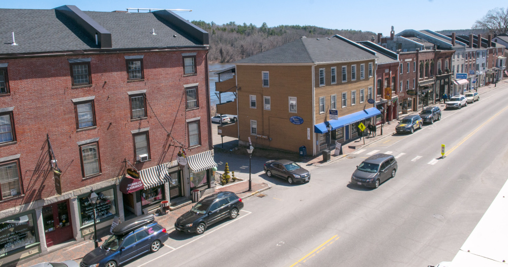 The Hallowell City Council will consider a proposed budget increase of almost $172,000, or 2.92 percent, for fiscal year 2018's budget when it meets May 8.