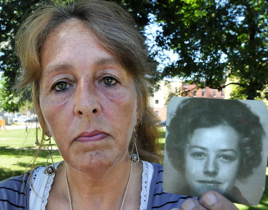 Daughter of Fairfield woman missing for 41 years searches for