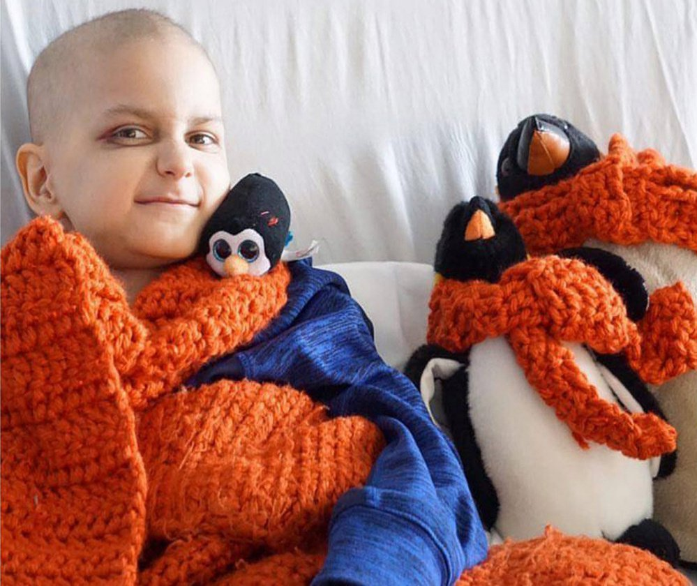 Memory Of Young Cancer Victim Who Inspired Thousands Will