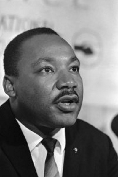 Over 600 U.S. communities in 39 states have a permanent memorial to Martin Luther King Jr., a 2008 city report found.