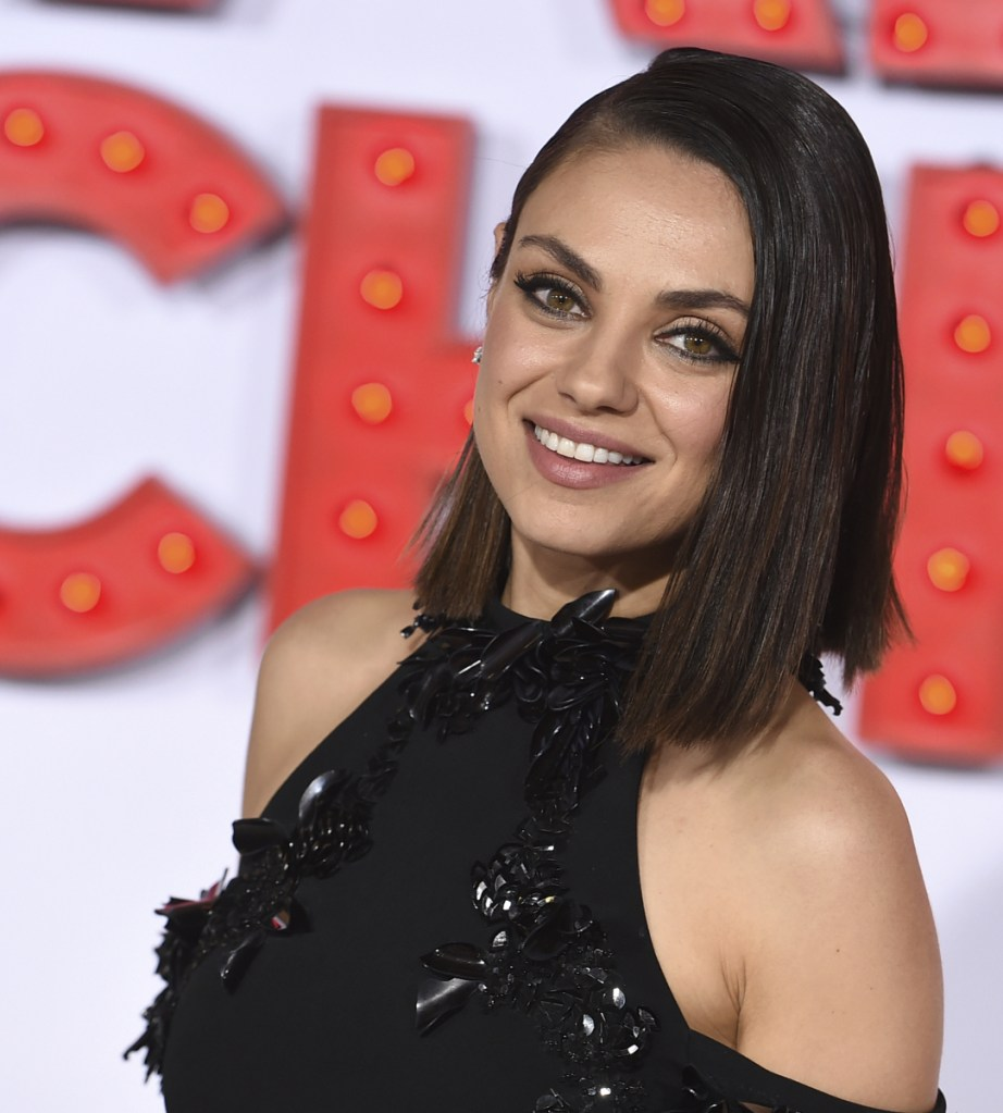 Mila Kunis is be honored Jan. 25 the Hasty Pudding Woman of the Year award. She's being asked to decline.