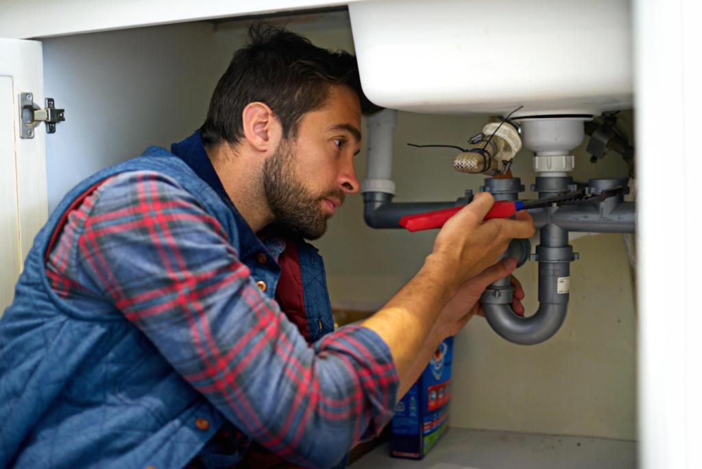 Clean your water, and do the environment a favor, by installing a new filter system.