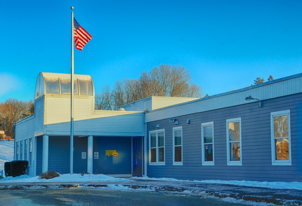 School officials voted Thursday to close the Teresa C. Hamlin School in Randolph after months of discussion.