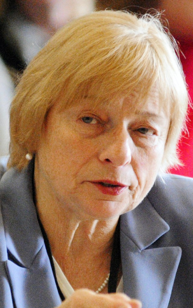 Attorney General Janet Mills announced a potential $35 million funding source for expanding Medicaid in Maine.