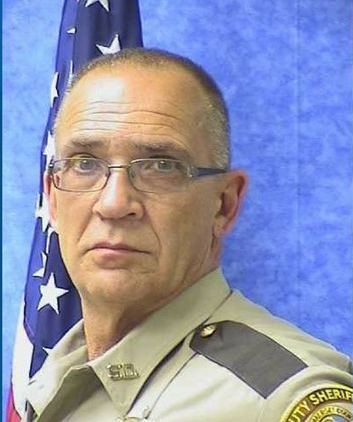 Eugene Cole, a 62-year-old corporal with the Somerset County Sheriff's Office, was killed Wednesday while responding to a reported robbery in Norridgewock.