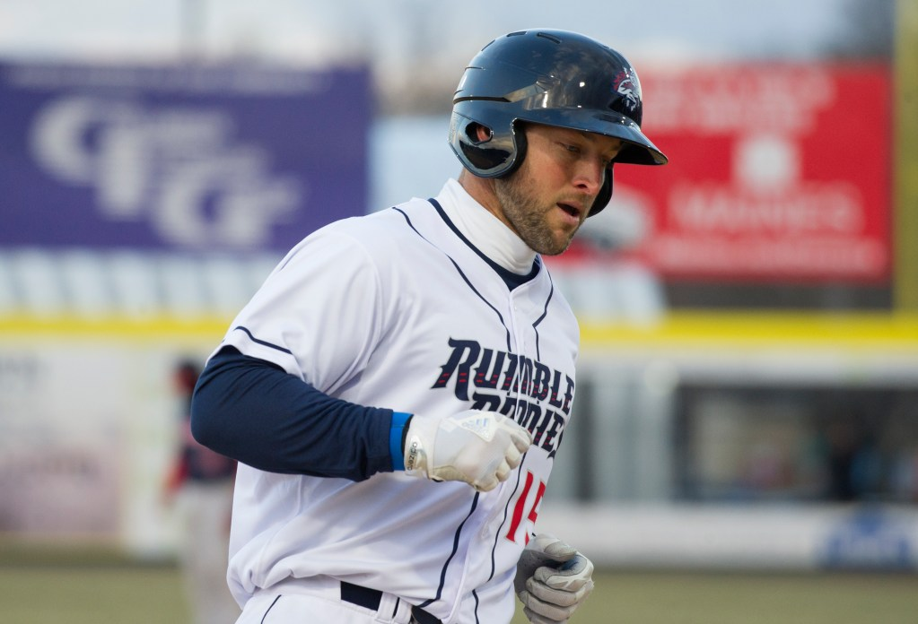 Tim Tebow and the BInghamton Rumble Ponies will play the Portland Sea Dogs in the first game of the season at Hadlock Field on Friday.