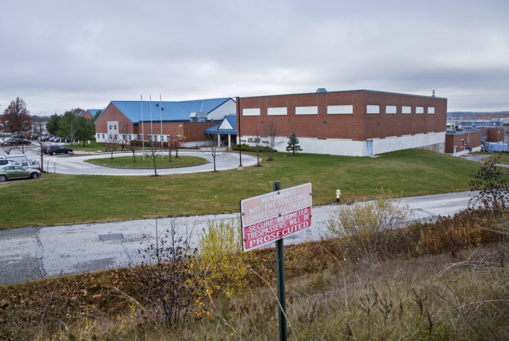 Maine's juvenile justice system has faced intense scrutiny since Charles Knowles, a 16-year-old transgender boy, killed himself at the Long Creek Youth Development Center in South Portland, above, in October 2016.