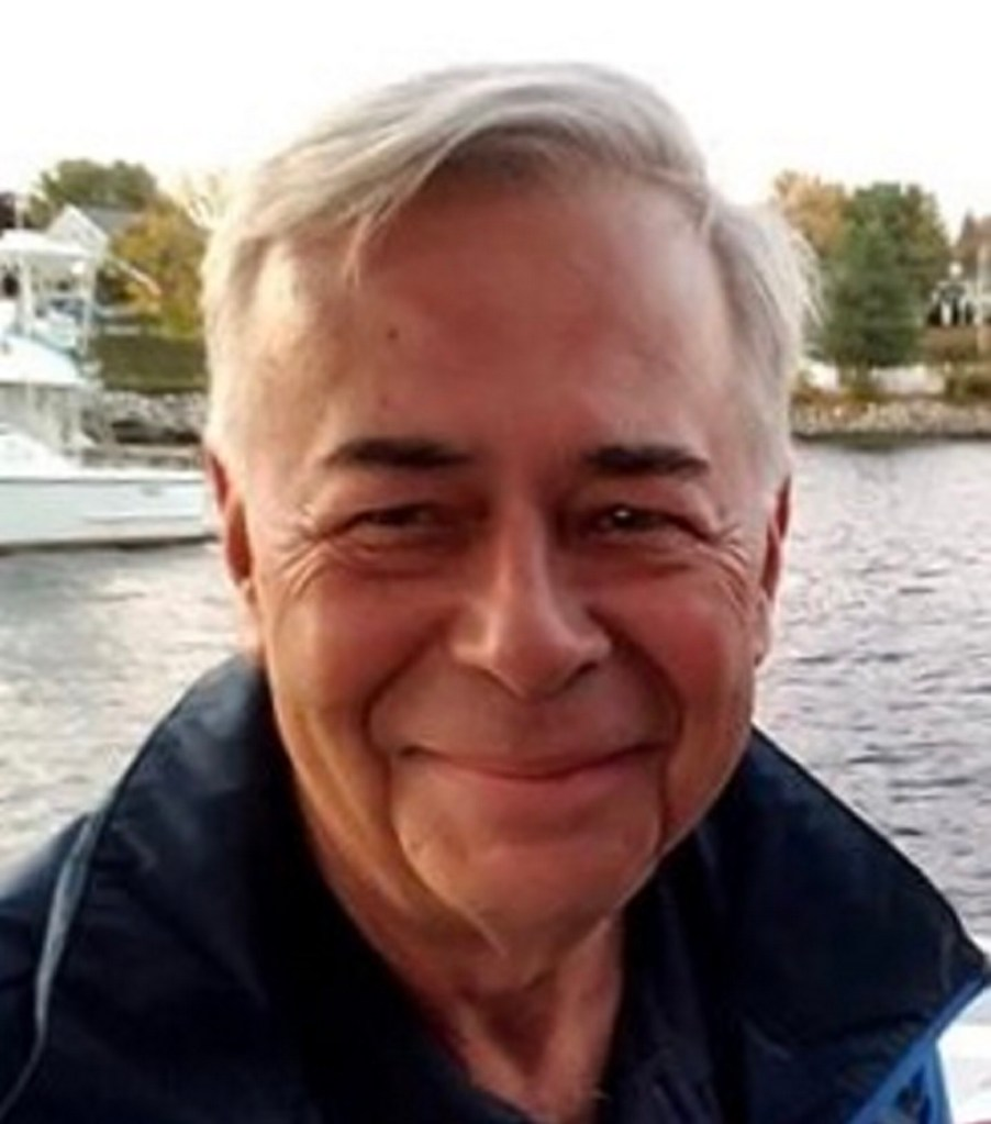 Mark Johnston, 64, was reported overdue at 9:20 p.m. Thursday after he had gone out onto the Kennebec River in his boat, which he was planning to remove from the river.