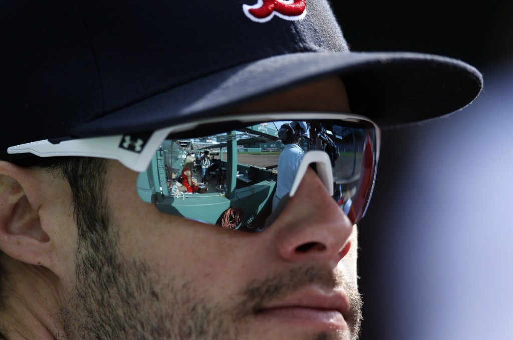 Boston relief pitcher Joe Kelly has been Joe Cool in the playoffs, and his fellow pitchers in the bullpen have also done their share as Boston takes a 2-0 lead in the World Series into Game 3 at Los Angeles on Friday.
