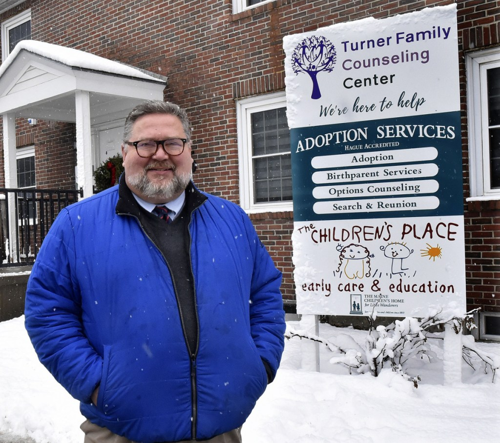 Richard Dorian, executive director of the Children's Place at the Maine Children's Home for Little Wanderers, said Thursday that the Waterville facility is experiencing a serious funding deficit.