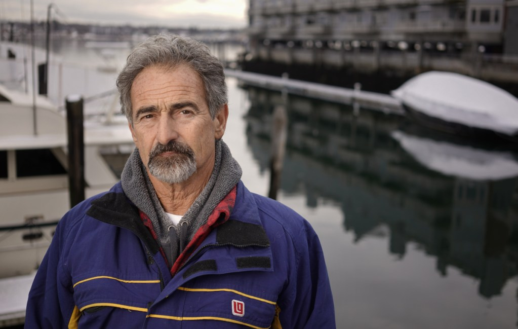 "Discussing the acquittal in his seaman's manslaughter trial, charter boat captain Rick Smith, 66, said recently on the Portland waterfront: ""I'm not saying I was lucky, but I fully expected to go to prison. I was not planning on walking away. They (the government) spent so much time and money on this case."""