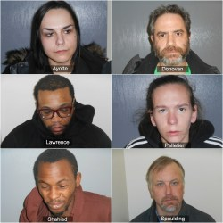 22 alleged drug traffickers indicted in Augusta - CentralMaine com