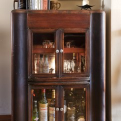 Furniture Stores Living Room Closeout When Buying Liquor Cabinet, No Need To Have The Usual ...