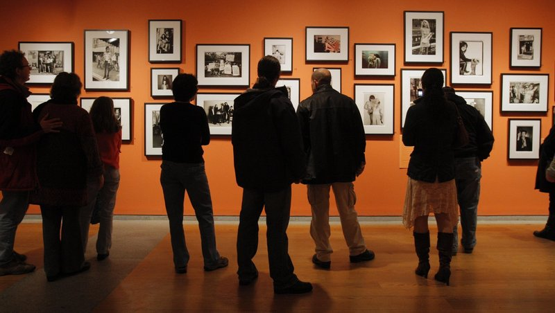 Survey says? Museums are vital to Maine's economic health