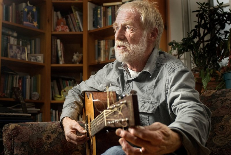 David Mallett performs in concert on Saturday in Camden to benefit New Hope for Women.