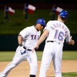 Adrian Beltre, Dave Anderson