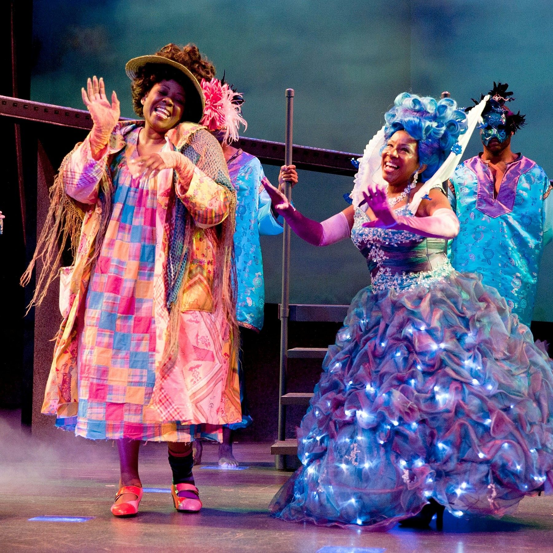 Out and About: 'The Wiz' closes in Brunswick - Portland