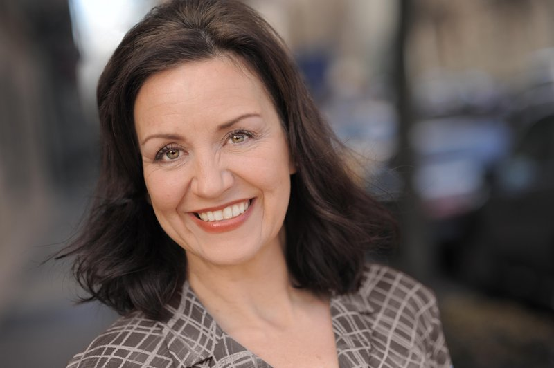 """Denise Poirer will star in """"Lace Curtain Irish."""""""