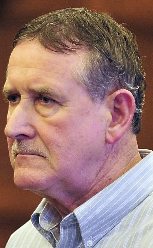 """William Briggs, who pleaded not guilty Thursday to a charge of manslaughter in the fatal shooting of another hunter last fall in Sebago, should have waited to see """"the alleged deer's head, neck and part of its shoulder"""" before he fired, a reader says."""