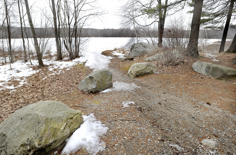 How and why did Highland Lake get put on the impaired waters list anyway?