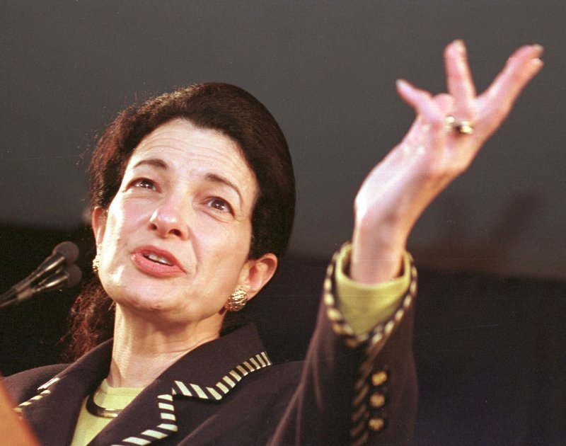 "In Olympia Snowe's words: ""I have no doubt I would have won re-election. ... I do find it frustrating, however, that an atmosphere of polarization and 'my way or the highway' ideologies has become pervasive in campaigns and in our governing institutions."""