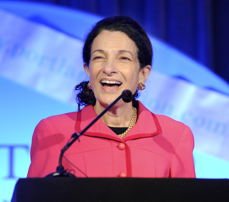 "Sen. Olympia Snowe is not seeking a fourth term. ""Simply put, the Senate is not living up to what the Founding Fathers envisioned,"" she said."
