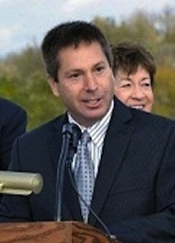 Rep. Kenneth Fredette