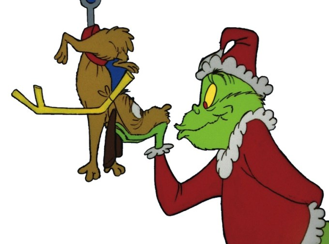 dr seuss how the grinch stole christmas airs at 8 p m holiday tv schedule portland press herald - How The Grinch Stole Christmas Tv Schedule