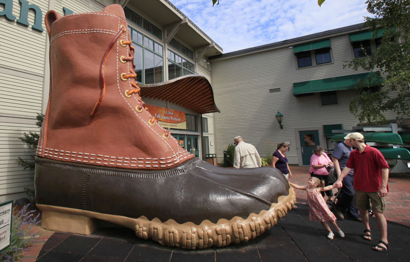 After tragedy, LL Bean to take closer look at overseas factories