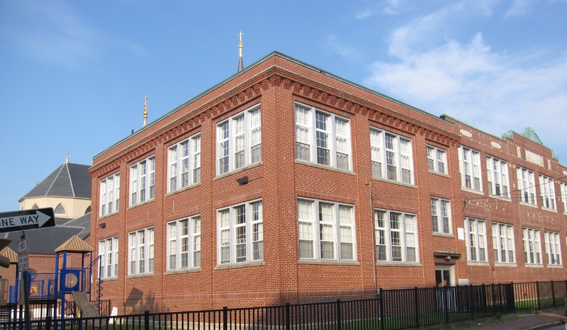 The former Cathedral Grammar School will be the new home for Portland Adult Ed.