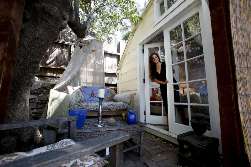 Renting out rooms generates backlash - Portland Press Herald